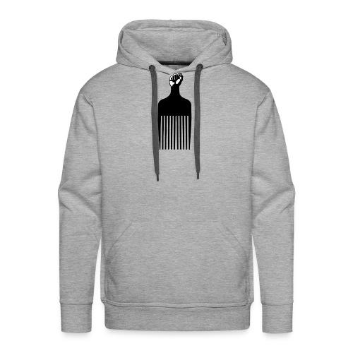 Revolution Comb - Men's Premium Hoodie