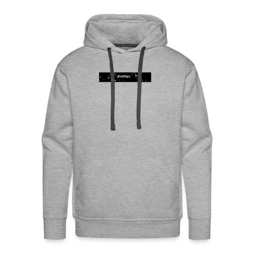 Channel Art Merch - Men's Premium Hoodie