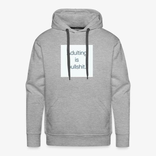 91419B8D 91AE 43BF 8758 B654B5FF9E68 - Men's Premium Hoodie