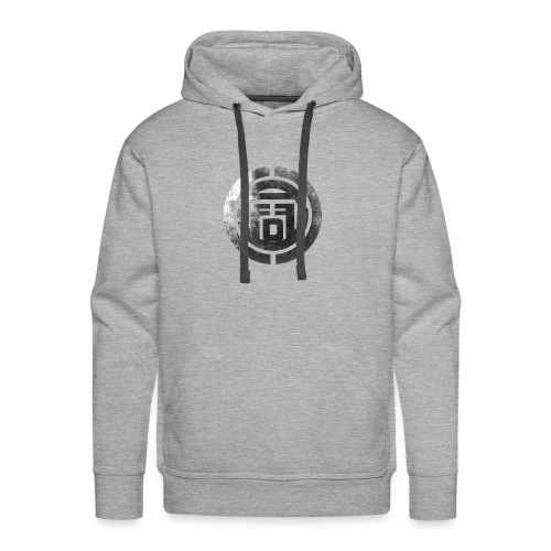 The Sign - Men's Premium Hoodie