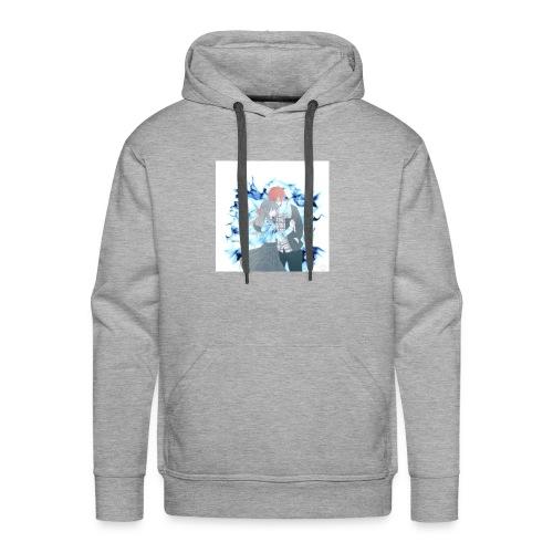 SAEYOUNG X MC - Men's Premium Hoodie