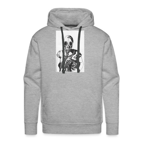 Tylers stay weird collection - Men's Premium Hoodie