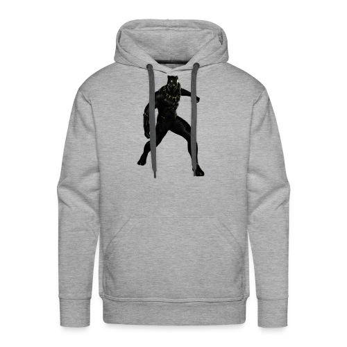 BLACK PANTHER - Men's Premium Hoodie