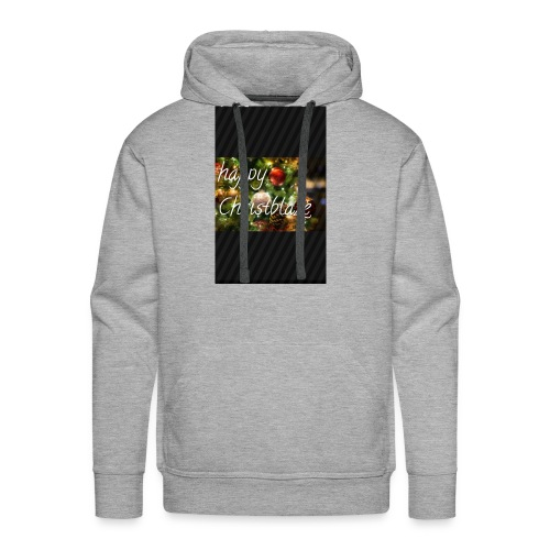 Chritblaze LIMITED TIME 😆😆 - Men's Premium Hoodie