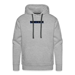 Channel_Name_edited_1 - Men's Premium Hoodie