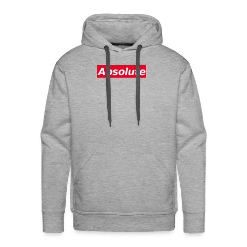 Absolute - Men's Premium Hoodie