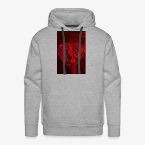 Babygirl your My everything - Men's Premium Hoodie