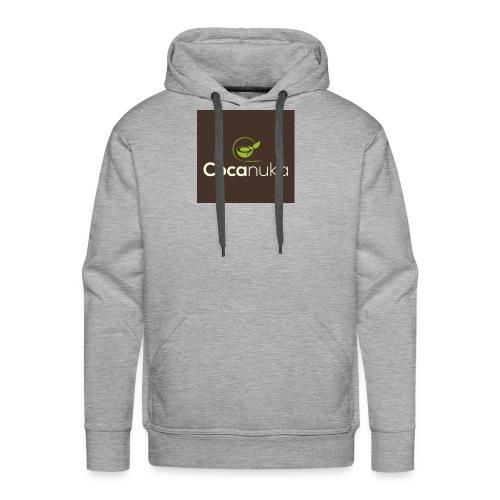 Cocanuka - Men's Premium Hoodie