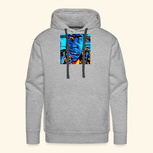 Ryan Leslie 76 Shirts - Men's Premium Hoodie