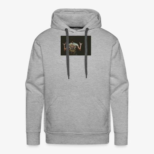 Dope Shirt - Men's Premium Hoodie