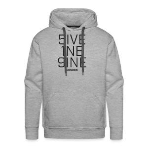 5IVE 1NE 9INE - Men's Premium Hoodie
