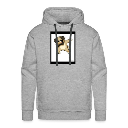 Dab Dog 2018 - Men's Premium Hoodie