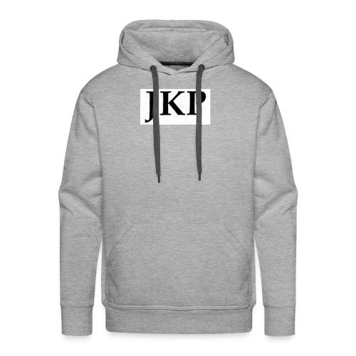 Jkp - Men's Premium Hoodie