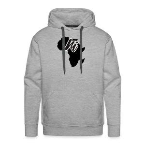 monibra.africacollection - Men's Premium Hoodie