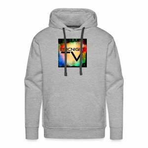 EPICNIGHT.TV - Men's Premium Hoodie