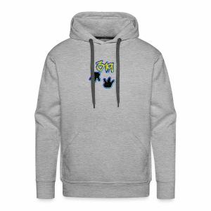 319 Gangg - Men's Premium Hoodie