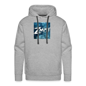 Misty Apperal/Clothing - Men's Premium Hoodie