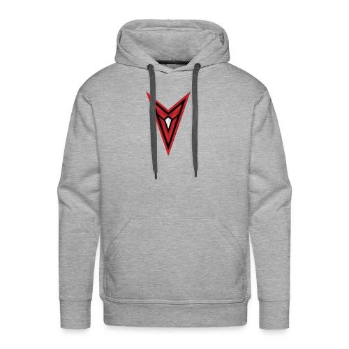 YUSMB's Logo (Original) - Men's Premium Hoodie
