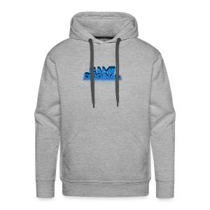 Define - Men's Premium Hoodie