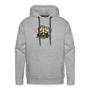 Geek - Men's Premium Hoodie