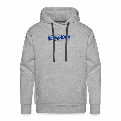 BX - Men's Premium Hoodie