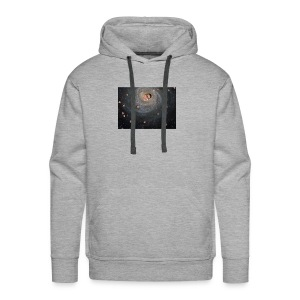 Space Michael - Men's Premium Hoodie