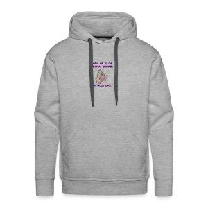 Crystal store - Men's Premium Hoodie