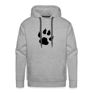 dog - Men's Premium Hoodie