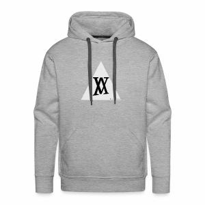 vVv - Men's Premium Hoodie