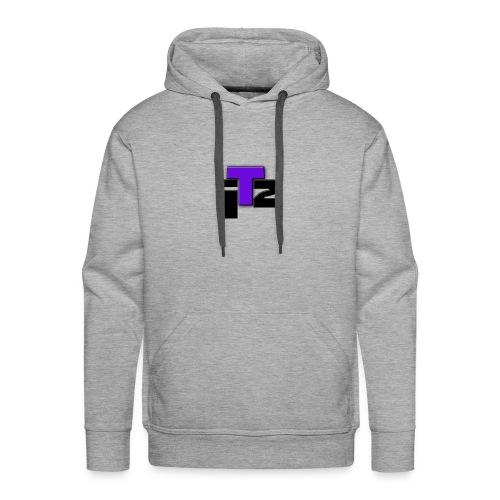 Itz Clan Merch - Men's Premium Hoodie