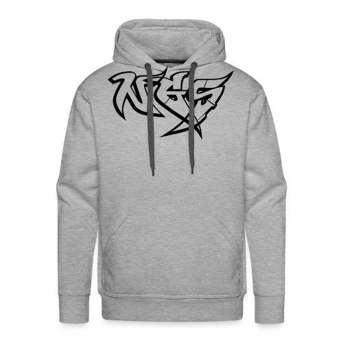 NGS wildstyle - Men's Premium Hoodie