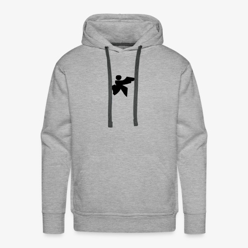 Limited Edition Logo - Men's Premium Hoodie