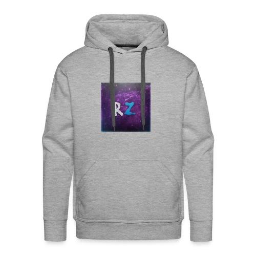 Reflexgamez merchandise - Men's Premium Hoodie