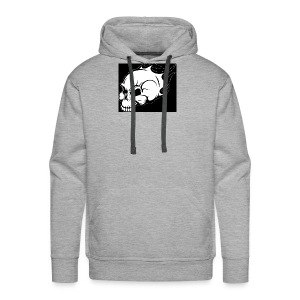 skelebonegaming merch - Men's Premium Hoodie