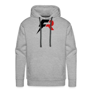 Full Ride Training Gear - Men's Premium Hoodie
