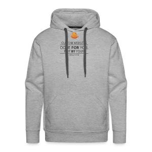 Optuno - Men's Premium Hoodie
