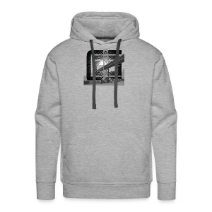 SF California Golden Gate - Men's Premium Hoodie