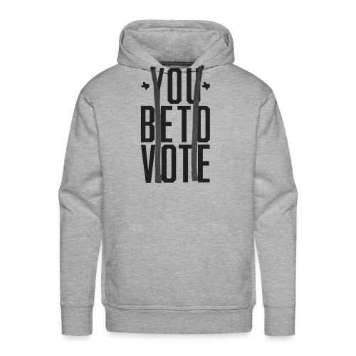 You Beto Vote - Men's Premium Hoodie