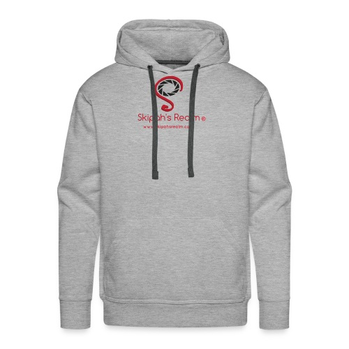 Skipah's Realm - Men's Premium Hoodie