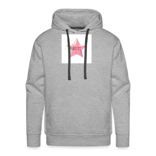 Austin Schwalge 121 apparel - Men's Premium Hoodie