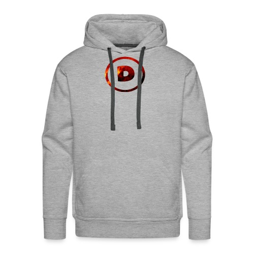 Dra9on Stuff #1 - Men's Premium Hoodie