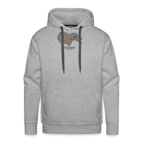 Oak Island - Men's Premium Hoodie