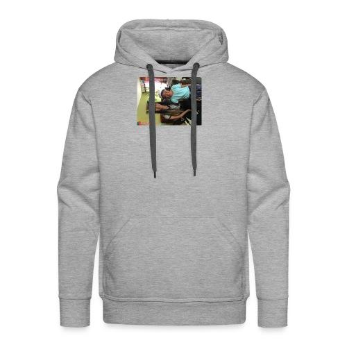 Friends Pack/Sports Pack - Men's Premium Hoodie