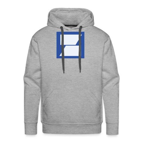 ZURAN S1 - Men's Premium Hoodie