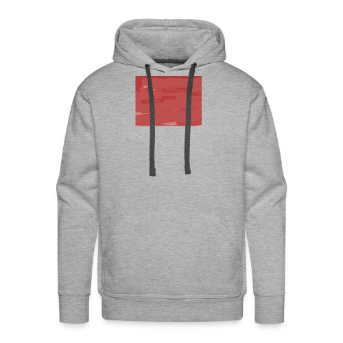 QWER MERCH - Men's Premium Hoodie