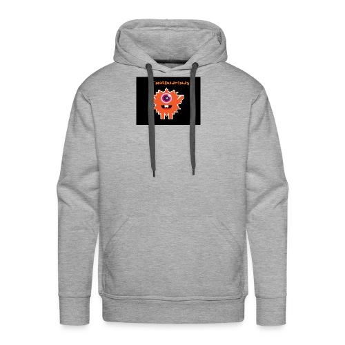 ThatDudeIndy Logo - Men's Premium Hoodie