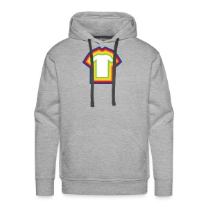 shirtception - Men's Premium Hoodie