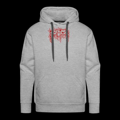 Funeral Terror - Official Merchandise - Men's Premium Hoodie