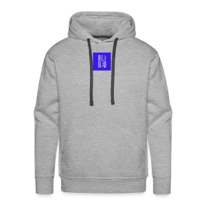 Bella Blaq By: Bella Blaq - Men's Premium Hoodie