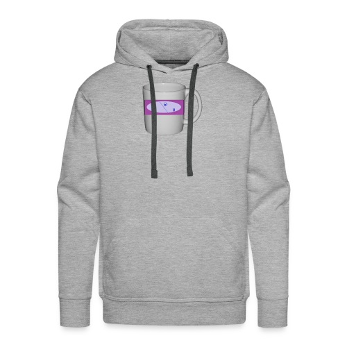 muggerit - Men's Premium Hoodie